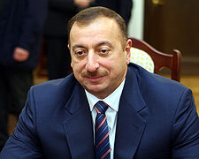 Ilham Aliyev